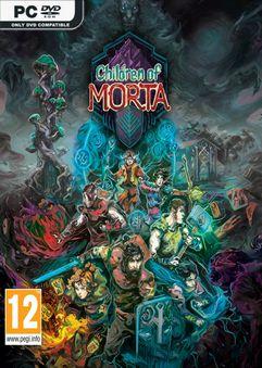 Children of Morta-HOODLUM