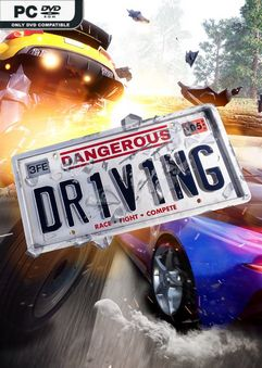 Dangerous Driving Road Rage-SKIDROW