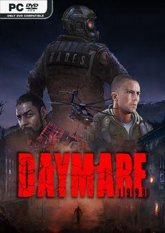 Daymare 1998-Repack