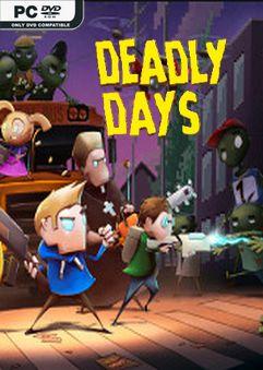 Deadly Days-GOG