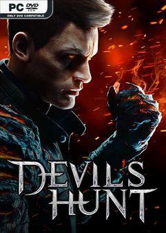 Devils Hunt v1.0.2-GOG