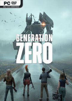 Generation Zero Alpine Unrest-HOODLUM
