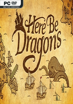 Here Be Dragons-SiMPLEX