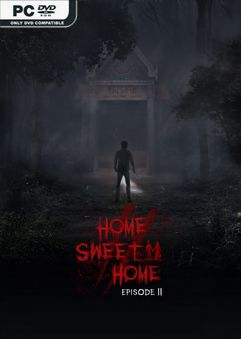 Home Sweet Home Episode 2 Part 2-PLAZA