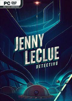 Jenny LeClue Detectivu-GOG