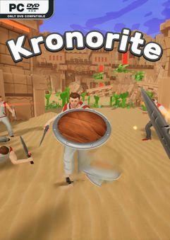 Kronorite-DARKSiDERS