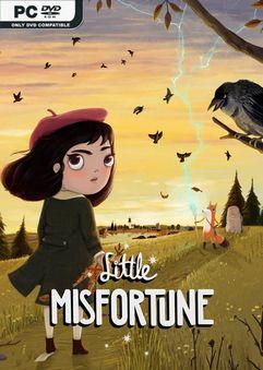 Little Misfortune-GOG