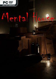 Mental House-TiNYiSO