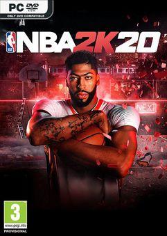 NBA 2K20 v1.02-Repack