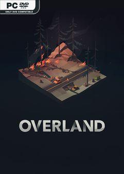 Overland Build 840