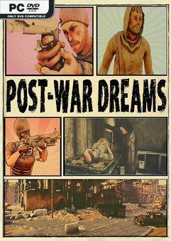 Post War Dreams-CODEX