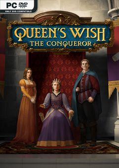 Queens Wish The Conqueror-Goldberg