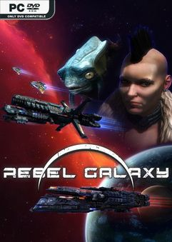 Rebel Galaxy Build 1182547