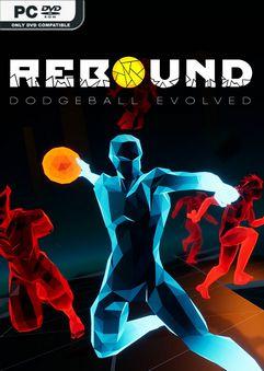 Rebound Dodgeball Evolved-DARKZER0
