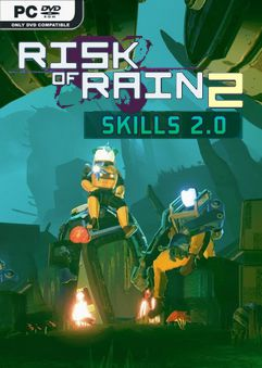 Risk of Rain 2 Skills 2.0 Early Access