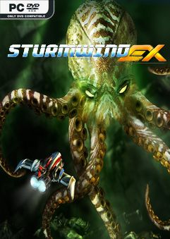 STURMWIND EX Build 4268157