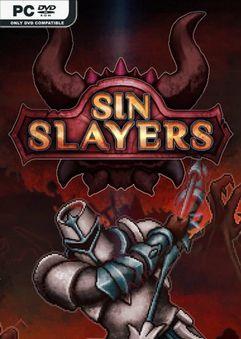 Sin Slayers Ultimate Edition-PLAZA