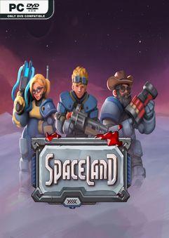 Spaceland-DARKSiDERS