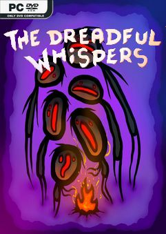 The Dreadful Whispers-SKIDROW