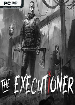 The Executioner-DARKSiDERS