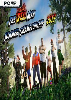 The Real Man Summer Championship 2019-PLAZA