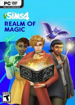 The Sims 4 Island Living Update v1.55.105.1020 incl DLC-CODEX