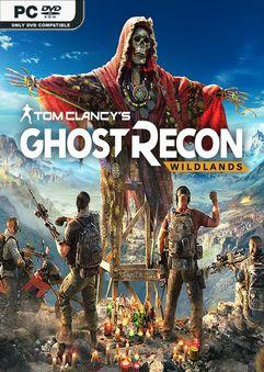 Tom Clancys Ghost Recon Wildlands Build 4073014-DeltaT