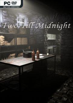 Two Till Midnight-HOODLUM