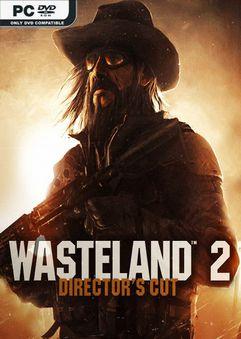Wasteland 2 Directors Cut v2.3.0.5a