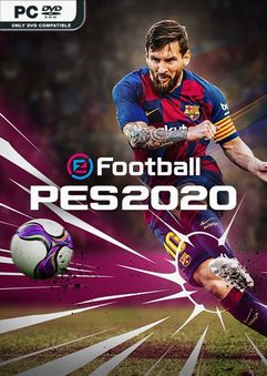 eFootball PES 2020-FULL UNLOCKED