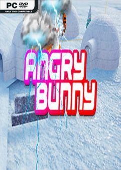 Angry Bunny-PLAZA
