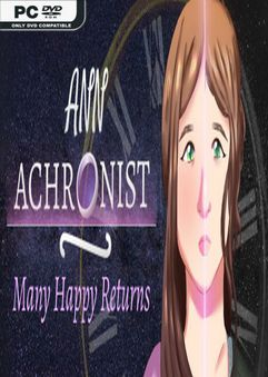 Ann Achronist Many Happy Returns Build 4265015