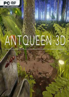 AntQueen 3D Build 4262472