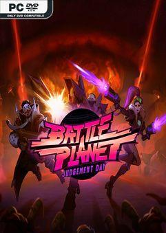 Battle Planet Judgement Day-GOG