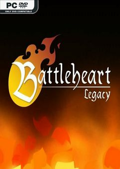 Battleheart Legacy-DARKSiDERS