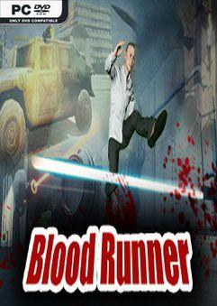 Blood Runner-PLAZA