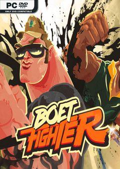 Boet Fighter-DARKSiDERS
