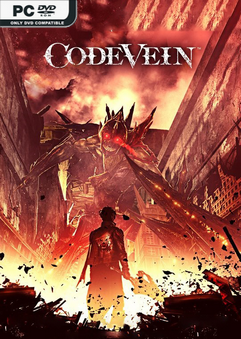 Code Vein v1.01.86038 Incl 4 DLCs and MP-Repack