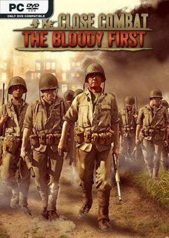 Close Combat The Bloody First v1.00.07.01