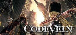 CODE VEIN free download pc