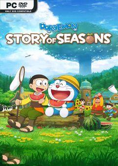 Doraemon Story of Seasons-PLAZA