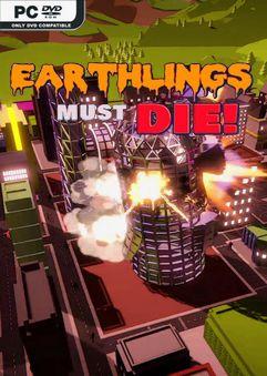 EarthLings Must Die-SKIDROW