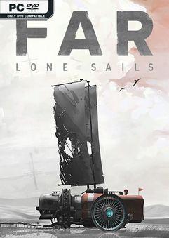 FAR Lone Sails Digital Collectors Edition-PLAZA