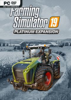 Farming Simulator 19 Platinum Expansion-HOODLUM
