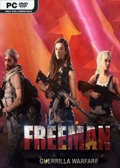 Freeman Guerrilla Warfare v1.4-CODEX