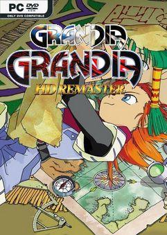 GRANDIA HD Remaster v1.01.19