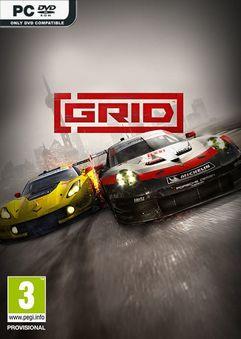 GRID Ultimate Edition v1.0.112.646