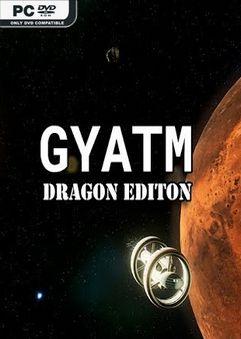 GYATM Dragon Edition-TiNYiSO