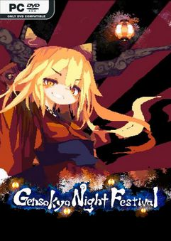 Gensokyo Night Festival Early Access