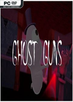 Ghost Guns-DARKSiDERS